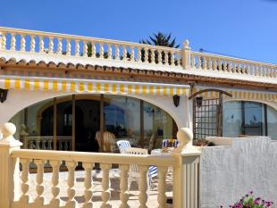 Moraira. new development for sale