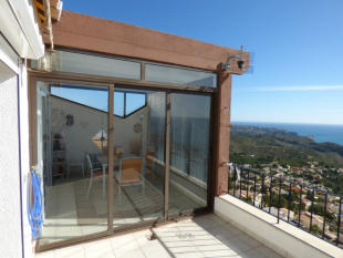 2 bed new Apartment in Cumbre Del Sol....