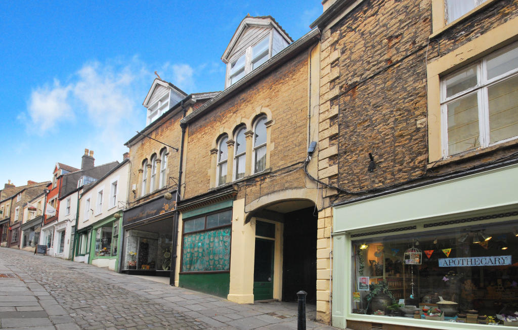Property For Sale Paul Street Frome