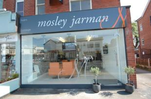 Mosley Jarman, Bramhallbranch details