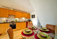 3 bed new development for sale in Sunnydale Gardens Ossett...