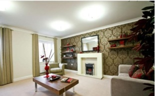 Sunnydale Gardens by Orion Homes, Sunnydale, Gardens