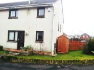 Terraced house to rent in East Gargieston Avenue...