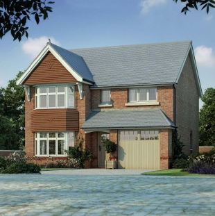 Holtby Gardens by Redrow Homes, Dunswell Road,