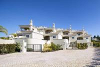 2 bed new development in Algarve, Almancil