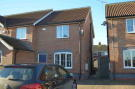 2 bed End of Terrace home to rent in Coverdale Road...