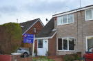 semi detached home to rent in Townhill Drive...