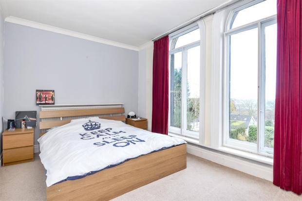Bedroom Three/Dining Room