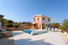 5 bedroom Detached property in Famagusta, Paralimni