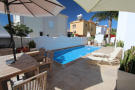 Villa for sale in Famagusta, Ayia Thekla