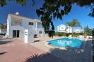 Detached home in Famagusta, Protaras