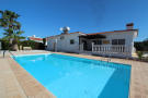 Bungalow for sale in Famagusta, Ayia Napa
