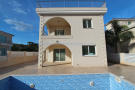 4 bed Detached home in Famagusta, Protaras