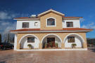 Detached Villa in Famagusta, Frenaros