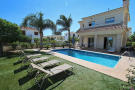 Villa for sale in Famagusta, Kapparis