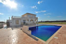 5 bed Detached home in Famagusta, Xylophagou