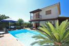 Villa in Famagusta, Ayia Thekla