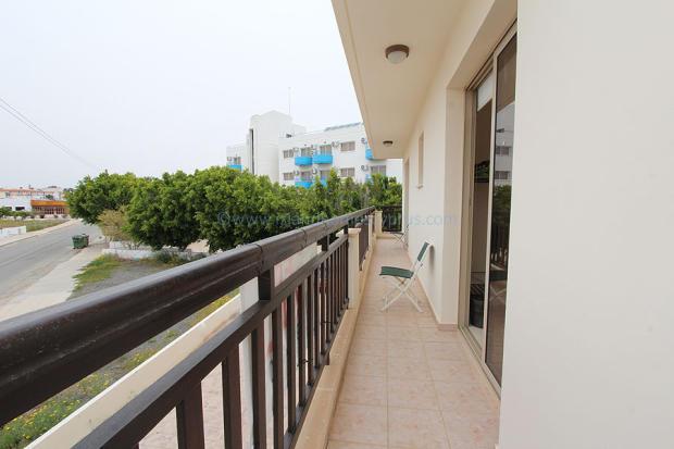 23m2 Balcony