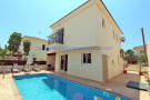 3 bed Detached house in Famagusta, Xylophagou