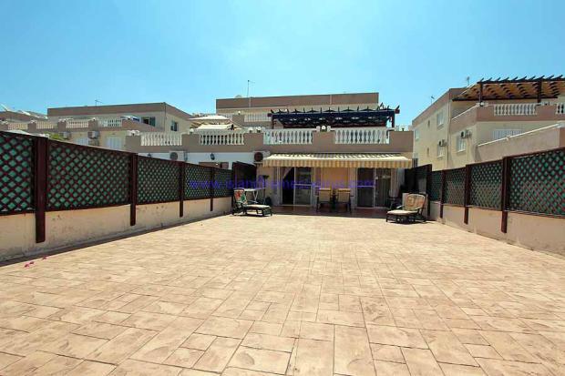 65m2 patio