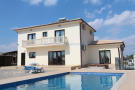 4 bed Detached house in Sotira, Famagusta
