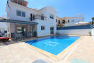 3 bed Detached property in Cape Greko, Famagusta