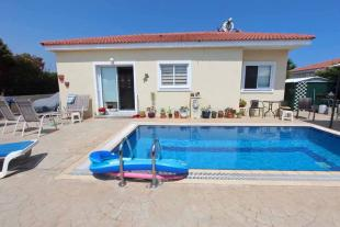 Detached house for sale in Ayia Thekla, Famagusta