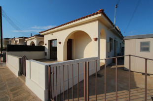 Famagusta Bungalow for sale