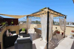 2 bed Penthouse in Famagusta, Frenaros