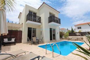 Detached home for sale in Kapparis, Famagusta