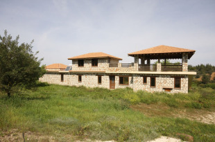 Bungalow in Paphos, Lyso