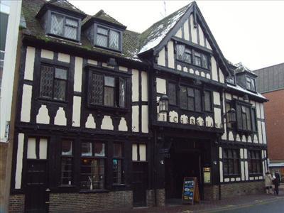 St Nicholas Street, 11