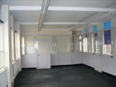 Titan Works - Offices - Internal 2