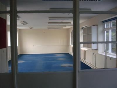 Titan Works - Offices - Internal 3