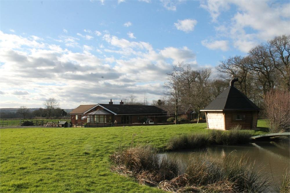 5 bedroom detached bungalow for sale in rowden cottage for Cottages and bungalows for sale