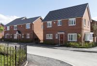 new house for sale in Alvingham Avenue, Oldham...