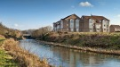 2 bedroom new Flat in Strachur Wharf Strachur...