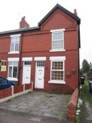 2 bedroom End of Terrace house to rent in Bulkeley Road, Poynton...