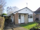 2 bedroom Detached Bungalow in Mallard Crescent...