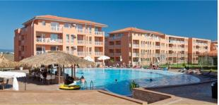 1 bed Studio flat for sale in Burgas, Sunny Beach