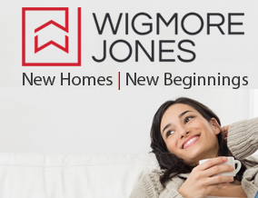 Get brand editions for Wigmore Jones, London