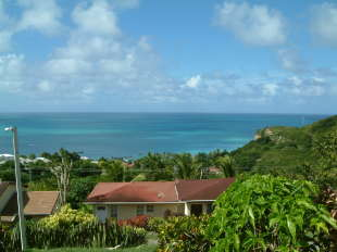 Ground Flat for sale in Dickenson Bay