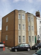 3 bedroom Flat in Alfred Place, Cotham...