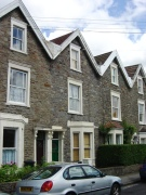 5 bed property in Alma Vale Road, Clifton...