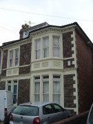 Maisonette to rent in Cranbrook Road, Redland...