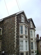 Flat to rent in Cromwell Road, Cotham...