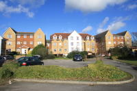 2 bedroom Flat in GRAYS