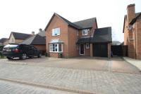 BUTTON ROAD Detached house for sale