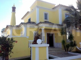 4 bed Detached Villa in Algarve, Quinta Do Lago