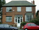 Detached home in Ash Crescent, Headingley...